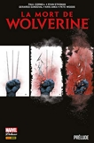 La mort de Wolverine - Prélude - Format Kindle - 21,99 €