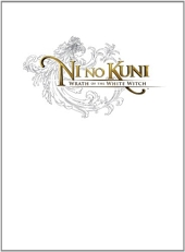 Ni No Kuni - Wrath of the White Witch (UK, AU, NZ): Prima Official Game Guide de Howard Grossman