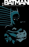 Batman Un Long Halloween - Tome 0