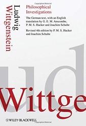 Philosophical Investigations. de Ludwig Wittgenstein