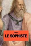Le Sophiste - CreateSpace Independent Publishing Platform - 31/08/2014
