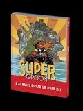 Bipack T2 + T1 (gratuit) SuperGroom