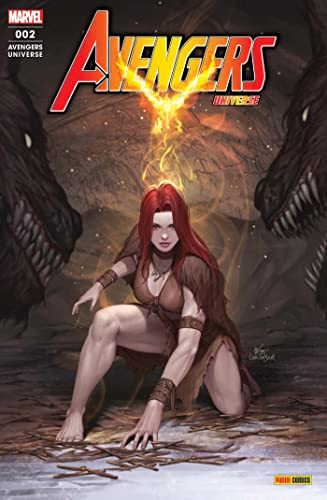 Avengers Universe N°02