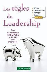 Les règles du Leadership de Catherine Doherty