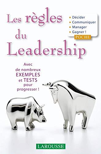 Les règles du Leadership