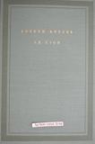 Le Lion - Gallimard - 24/10/1958