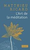 L'Art de la méditation - Collector - Pocket - 19/10/2017