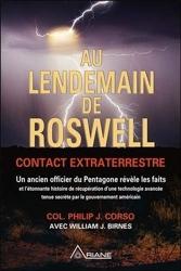 Au lendemain de Roswell - Contact extraterrestre de Philip J. Corso