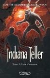 Indiana Teller T03 Lune d'Automne - Michel Lafon - 14/03/2013