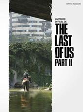 The Last of Us 2 - L'artbook officiel de Naughty dog