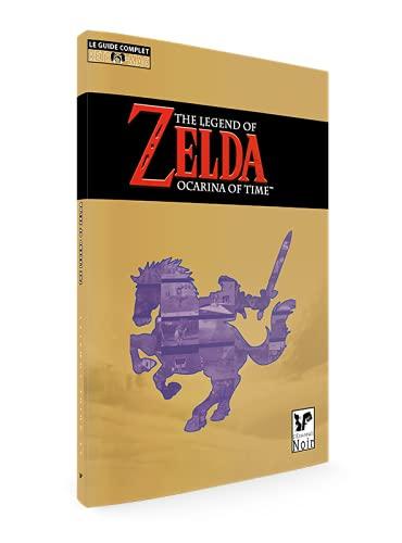 Guide Complet The Legend of Zelda Ocarina of Time Nintendo 64