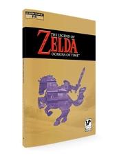 Guide Complet The Legend of Zelda Ocarina of Time Nintendo 64 de Dr.Lakav