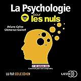La psychologie pour les nuls en 50 notions clés - Format Téléchargement Audio - 16,99 €