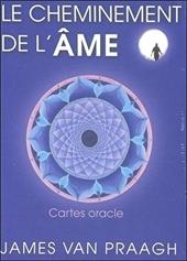 Le cheminement de l'âme - Cartes oracle (coffret) de James Van praagh