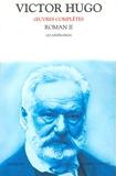 Oeuvres complètes de Victor Hugo - Roman, tome 2