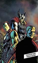 Avengers - Réunion de Brian Michael Bendis