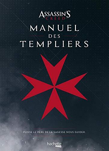 Manuel des Templiers Assassin's creed