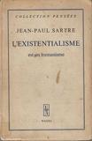 L'Existentialisme est un Humanisme - Suisse, Nagel
