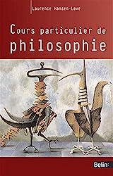 Cours particulier de philosophie de Laurence Hansen-Love