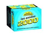 Jeu-Les petits jeux d'apéro - Les années 2000 - Pour une soirée nostalgie entre amis !