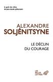 Le Déclin du courage (Le Goût des idées t. 44) - Format Kindle - 6,99 €