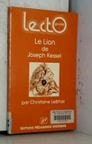 Le Lion - P.Moderne - 07/12/1992
