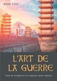 L'Art de la guerre - Books on Demand - 28/01/2019