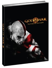 God of War III Strategy guide - Limited edition [import anglais] de BradyGames