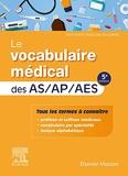 Le vocabulaire médical des AS/AP/AES
