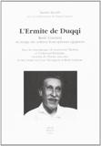 L'Ermite de Duqqi - René Guénon en marge des milieux francophones égyptiens