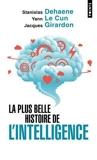 La Plus belle histoire de l'intelligence - Points - 10/09/2020