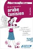 Kit de conversation Arabe tunisien (guide + 1 CD audio)