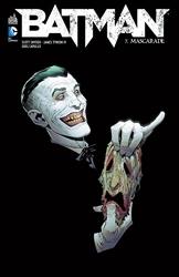 Batman - Tome 7 de Greg Capullo