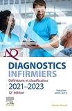 Diagnostics infirmiers 2021-2023