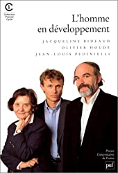 L'Homme en développement de Jacqueline Bideaud