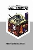 Minecraft - Aventures sous les mers - Autocollants et activités - Livre officiel Mojang - De 6 à 9 ans