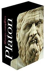 Œuvres complètes I, II de Platon