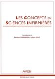 Les concepts en sciences infirmières