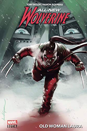 All-New Wolverine Tome 2