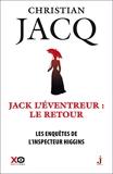 Les enquêtes de l'inspecteur Higgins - tome 32 Jack l'éventreur - Le retour - Format Kindle - 9,99 €