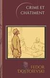 Crime et châtiment - Edition illustrée par Poulbot - Independently published - 18/06/2018