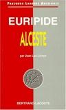 Euripide - Alceste - Parcours Langues Anciennes