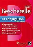Bescherelle La Conjugaison (Santillana) - Hatier - 18/01/2017