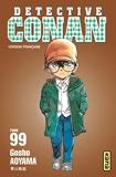 Détective Conan - Tome 99