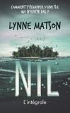 Nil L'Intégrale - Nil / Les Secrets de Nil / La Colère de Nil