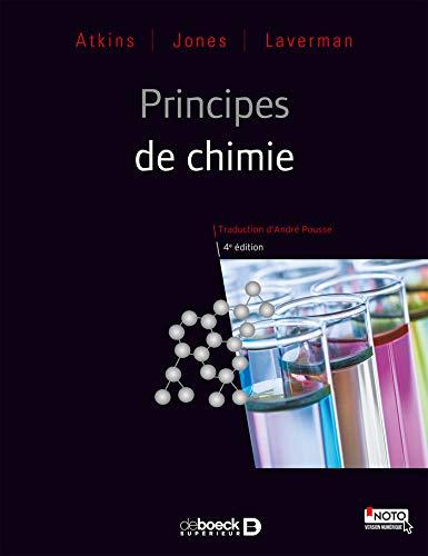 Principes de chimie (2017)