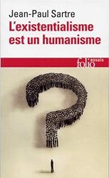 L'existentialisme est un humanisme de Jean-Paul Sartre