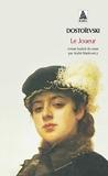 Le Joueur - Actes Sud - 23/03/2000