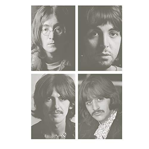 The Beatles (The White Album) 50th Anniversary Edition