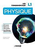 Physique.Les fondamentaux L1